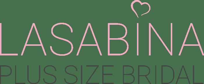 LASABINA Plus Size Bridal